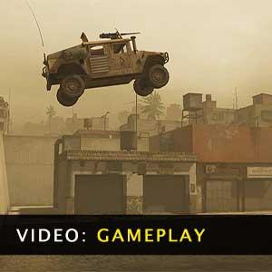 Battlefield 2 Gameplay Video