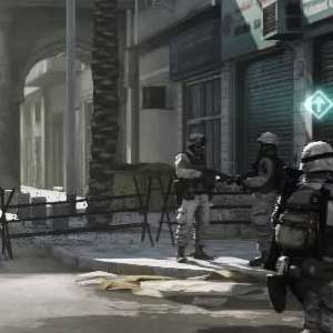 Battlefield 3 - Troops