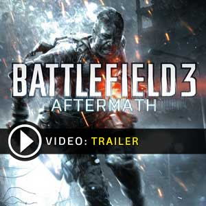 Battlefield 3 Aftermath DLC Digital Download Price Comparison