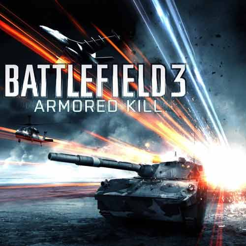 Battlefield 3 Armored Kill DLC Digital Download Price Comparison