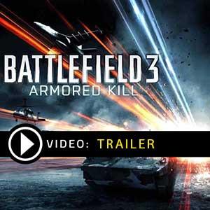 Battlefield 3 Armored Kill DLC Digital Download Price Comparison