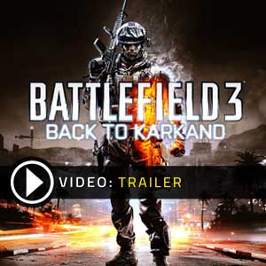 Battlefield 3 Back to Karkand DLC Digital Download Price Comparison