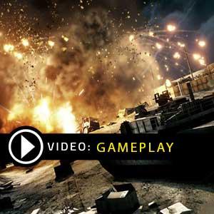 Battlefield 3 Premium Edition Gameplay Video