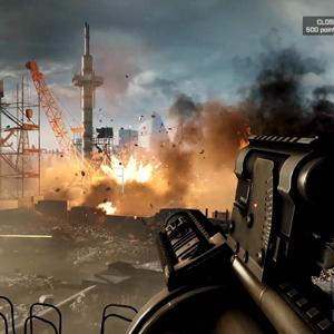 Battlefield 4 - Battle