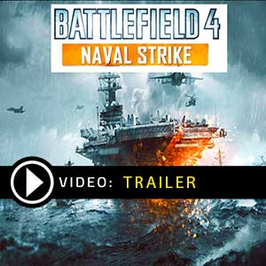 Battlefield 4 Naval Strike Digital Download Price Comparison