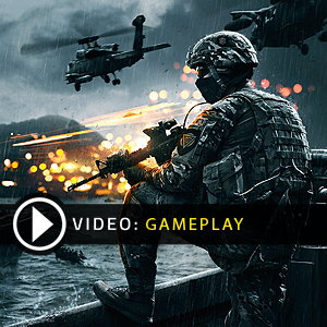 Battlefield 4 XBox One Gameplay Video
