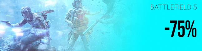 Battlefield 5 Best Deal