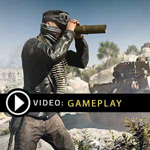 Battlefield 5 Deluxe Edition Upgrade PS4 Gameplay Video