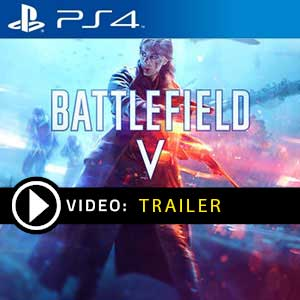 Battlefield 5 PS4 Prices Digital or Box Edition