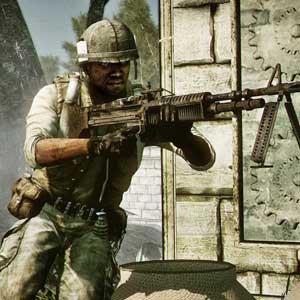 Battlefield Bad Company 2 Vietnam DLC - Soldier