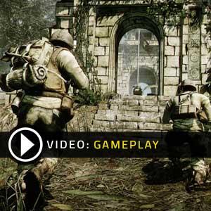 Battlefield Bad Company 2 Vietnam DLC Gameplay Video