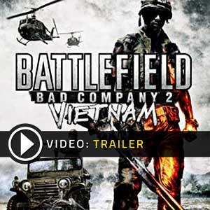 Battlefield Bad Company 2 Vietnam DLC Digital Download Price Comparison