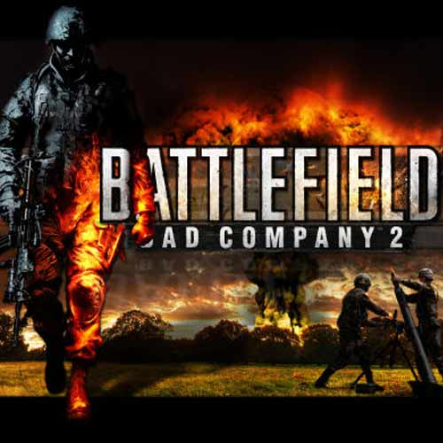 Battlefield Bad Company 2 Digital Download Price Comparison