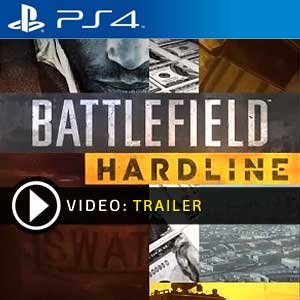 Battlefield Hardline PS4 Prices Digital or Physical Edition