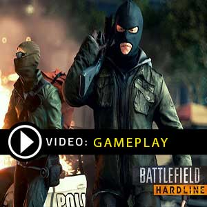 Battlefield Hardline Versatility Battlepack Gameplay Video