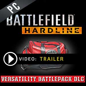 Battlefield Hardline Versatility Battlepack Digital Download Price Comparison