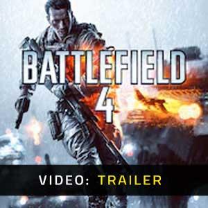 Battlefield 4 Video Trailer