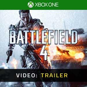 Battlefield 4 Xbox One Video Trailer