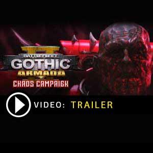 Battlefleet Gothic Armada 2 Chaos Campaign Expansion Digital Download Price Comparison