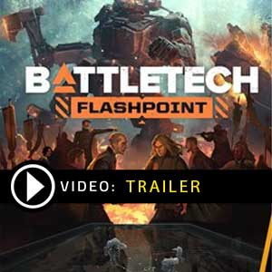 BATTLETECH Flashpoint Digital Download Price Comparison