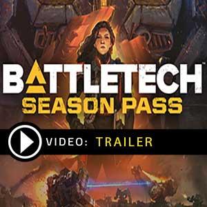 BATTLETECH Season Pass Digital Download Price Comparison