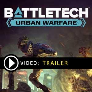 BATTLETECH Urban Warfare Digital Download Price Comparison