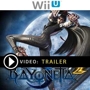 Bayonetta 2 Nintendo Wii U Prices Digital or Box Edition