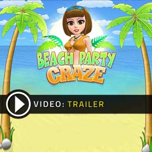 Beach Party Craze Digital Download Price Comparison