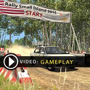 BeamNG drive Gameplay Video