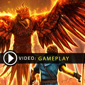 Beast Quest Gameplay Video