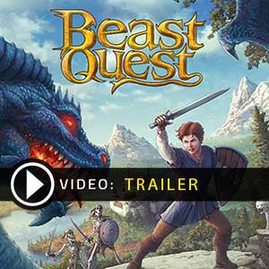 Beast Quest Digital Download Price Comparison