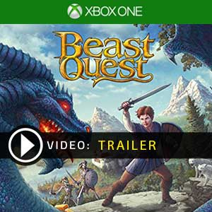Beast Quest Xbox One Prices Digital or Box Edition