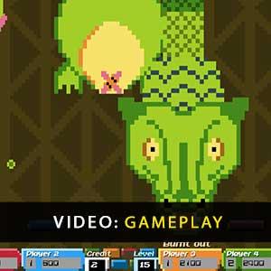 Beautiful Bricks Gameplay Video