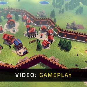Becastled Gameplay Video