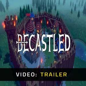 Becastled Video Trailer