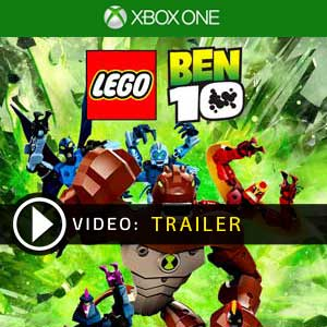 Ben 10 Xbox One Prices Digital or Box Edition