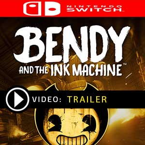 Bendy and the Ink Machine Nintendo Switch Prices Digital or Box Edition