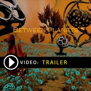Between Planets Gameplay Video
