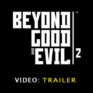 Beyond Good and Evil 2 Video Trailer