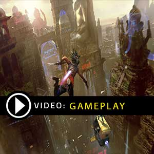 Beyond Good and Evil 2 Xbox One Gameplay Video