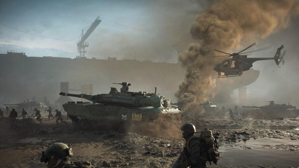 buy Battlefield 2042 Cd Key cheap