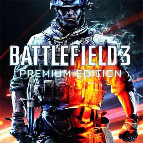 Battlefield 3 Premium Edition Digital Download Price Comparison
