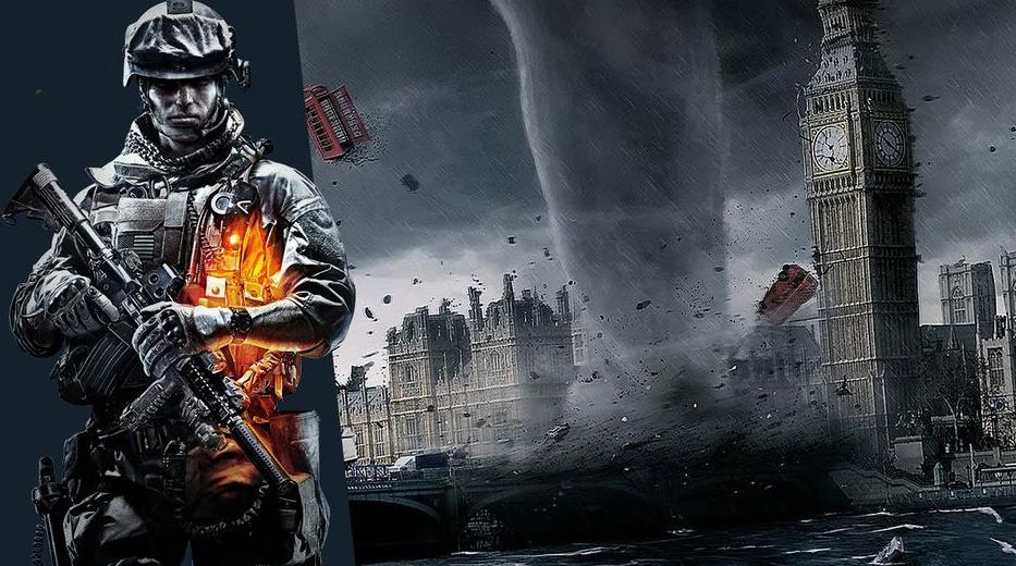 Battlefield 6 Character