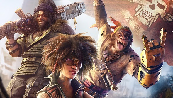 Beyond Good and Evil 2 Characters