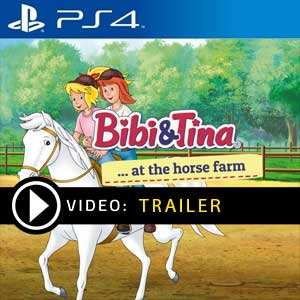 Bibi & Tina at the horse farm PS4 Prices Digital or Box Edition