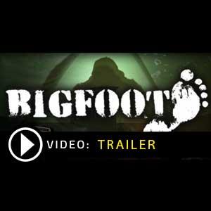 BIGFOOT Digital Download Price Comparison