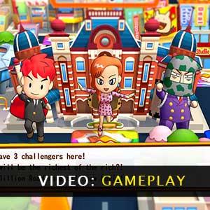 Billion Road Gameplay Video