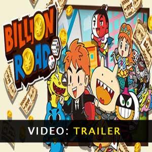 Billion Road Digital Download Price Comparison