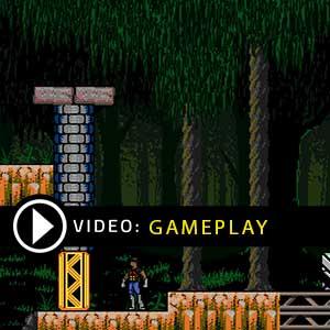 BioMech Gameplay Video