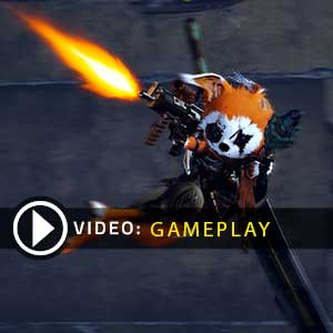 biomutant-pc Gameplay Video